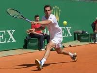 ATP蒙特卡洛大师赛1/4决赛 拉莫斯VS西里奇(英文) 20170421