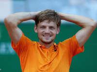 ATP蒙特卡洛赛1/4决赛 戈芬VS德约科维奇(中文) 20170422