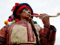 中国民族服饰文化鉴赏