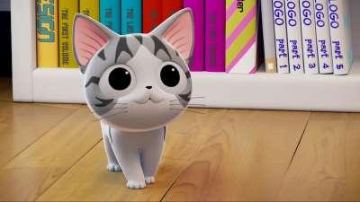 甜甜私房猫 第三季30