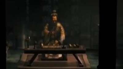 汉文帝霸陵之谜