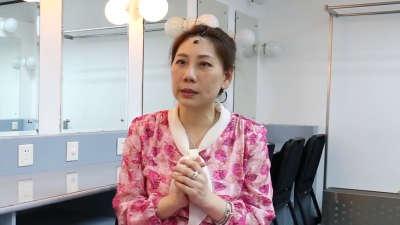 台湾戏剧大师携手演绎接送情