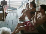 男女共浴,是世界上最治愈的事