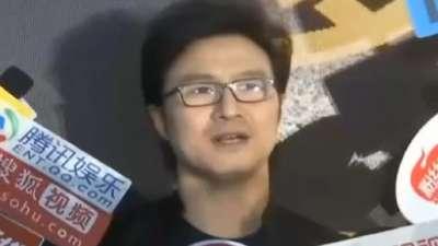 汪峰开巡演退出《好歌声》