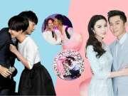 《东星818》20170918:范爷收30万美金求婚礼物幸福到泪奔 李荣浩男友力max把杨丞琳亲变形!