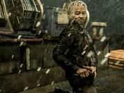 《狂兽》歌王许志安献唱同名主题曲  11月10日张晋余文乐吴樾血战到底