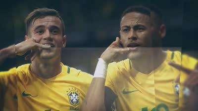 英超2巴西天王谈内少:他是巴西所有孩子的偶像【中字】