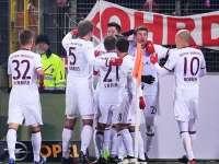 弗赖堡1-2拜仁