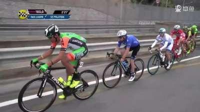 2017米兰-圣雷莫自行车赛全场录播(萨甘超级屯)