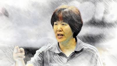 郎平职业生涯全回顾 27年执教终获首枚奥运金牌