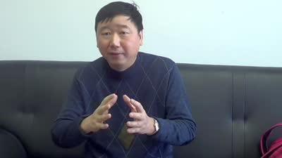 人机大战专访俞斌:我肯定看好李世石