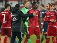 因戈尔施塔特1-0莱比锡RB