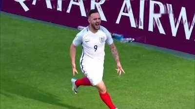 U20世界杯-切尔西妖星破门 英格兰3-0阿根廷