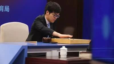 """4分钟了解围棋规则 输给AlphaGo""""1/4""""是什么意思?"""