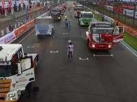 中国卡车公开赛 十五年的风雨兼程