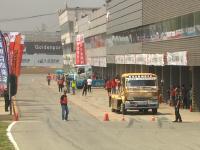 2017中国卡车公开赛北京站 第二回合决赛录播(P房)