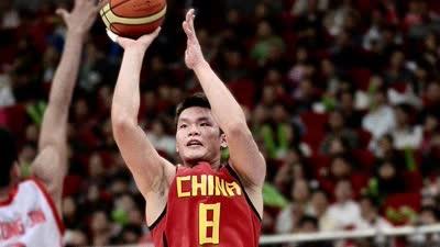 传奇生涯就此谢幕!朱芳雨宣布结束18年篮球生涯