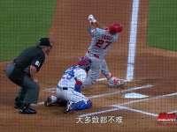 棒球周刊之前线小贴士 卢克罗伊讲解捕手挡球技巧