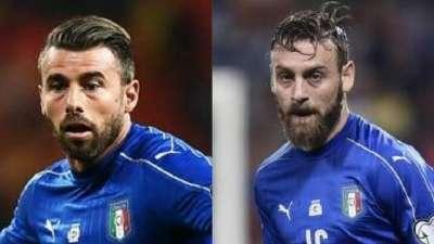 意大利再无BBC!布冯基耶利尼巴尔扎利告别国家队