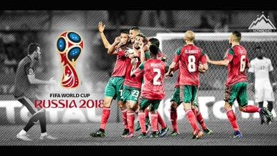 摩洛哥2018世界杯晋级之路 时隔20年重返世界杯