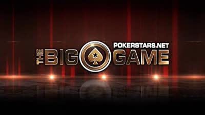 《The Big Game》第一季第十三期(回放)