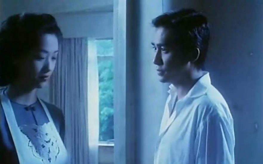 【恐怖】等着你回来 1994 国语中字【梁朝伟 吴倩莲 吴君如】