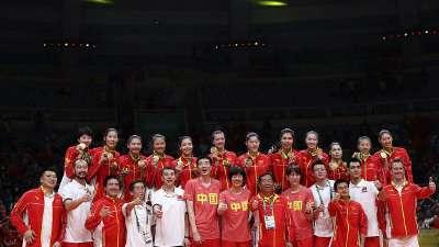 乐视体育:三大球还看女排 向中国女排致敬