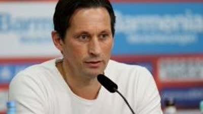 勒沃库森宣布解雇施密特 2-6惨败多特成导火索