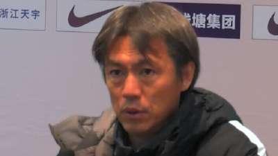 """绿城主场憾平新疆!延续""""青春风暴""""还是6个U23"""