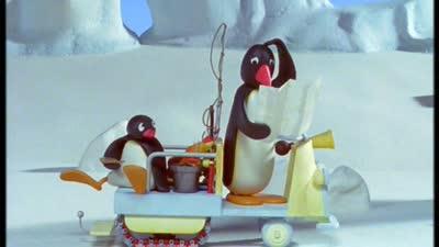 企鹅家族 第5季 13