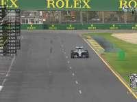 F1澳大利亚站FP2(中文解说)全场回顾