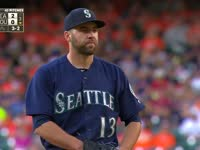 5月8日 MLB常规赛 西雅图水手vs休斯顿太空人 全场录播(英文)