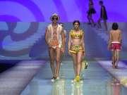 SIUF2016开幕式 安莉芳Fashion inside out 时尚趋势秀