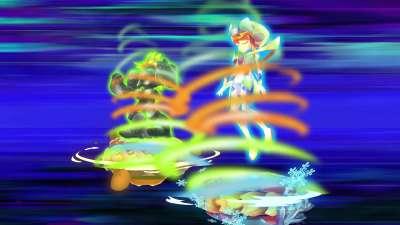 木奇灵2圣天灵种 第10集 缘获圣天灵种
