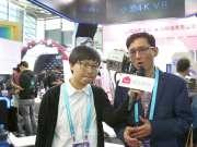 【智享乐居】专访:小派科技创始人兼CEO-翁志彬