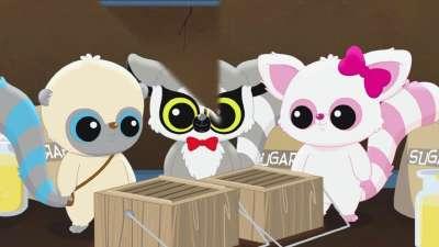 yoohoo和他的朋友 第二季47