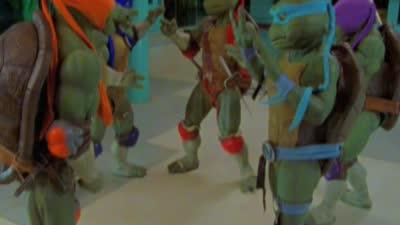 忍者神龟 真人版 05
