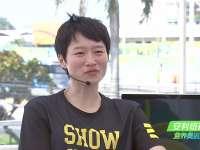 吴静钰失败后选择享受比赛 曾经连冠高处不胜寒