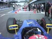 F1意大利站排位赛:纳赛尔TR抱怨赛车点火错乱