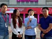 【智享乐居】专访: 北京兰亭数字科技有限公司 联合创始人 孙毅博