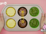 【MagicTV】杯子蛋糕