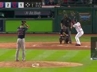 MLB季后赛 波士顿红袜vs克利夫兰印第安人 全场录播(英文)