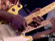 Front and Center- Buddy Guy