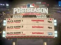MLB季后赛 洛杉矶道奇vs华盛顿国民 全场录播(中文)