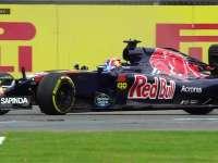 F1墨西哥站FP1:科维亚特失控打转