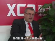 新车评2016广州车展专访视频:郑州日产