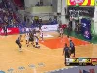 精彩集锦-2016-17赛季东南亚职业篮球联赛 香港东方龙狮95-67高雄圣徒