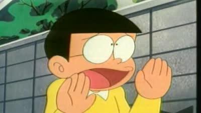 哆啦A梦第一季25