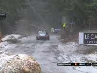 WRC蒙特卡洛站SS17(英文解说)全场回顾
