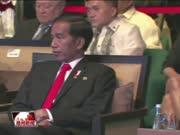 菲律宾:第30届东盟峰会在马尼拉举行